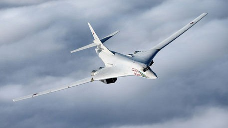 Ту-160 получит защиту от всех ракет