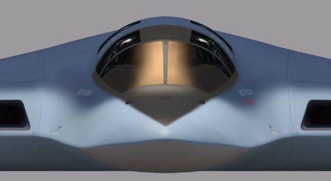 Россия приступила к созданию бомбардировщика пятого поколения ПАК ДА
