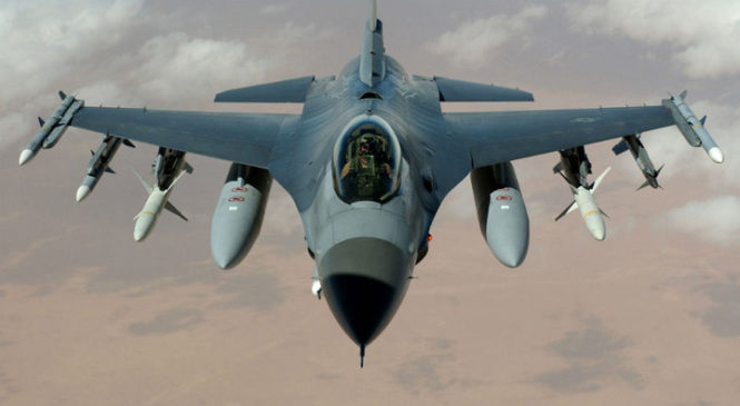 Истребитель НАТО попытался приблизиться к самолету министра обороны РФ