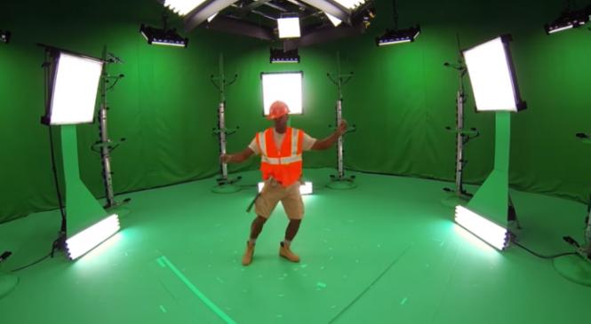 Microsoft открывает студию смешанной реальности