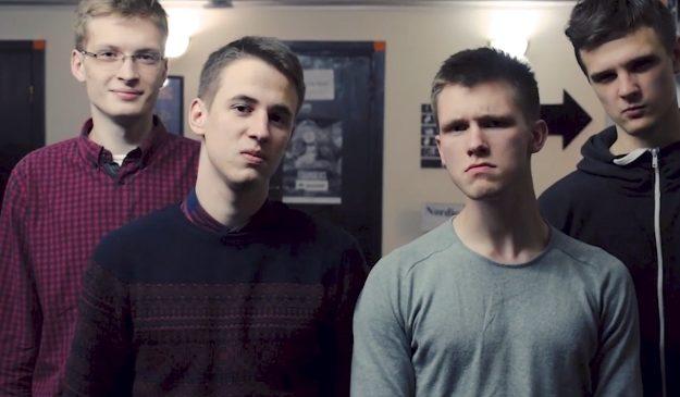 Белорусы сняли фильм по сценарию нейросети