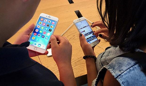Обновление iOS в два раза снизило скорость работы iPhone