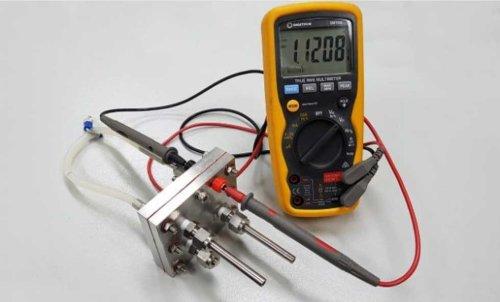 Создан первый работоспособный прототип перезаряжаемой «протонной батареи»