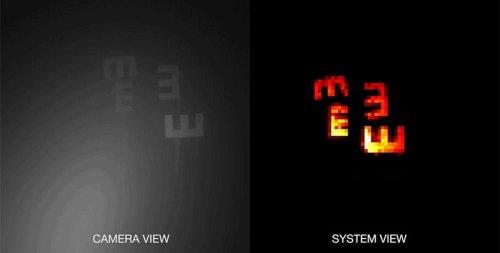 Новая лазерная система позволит автомобилям-роботам видеть сквозь густой туман