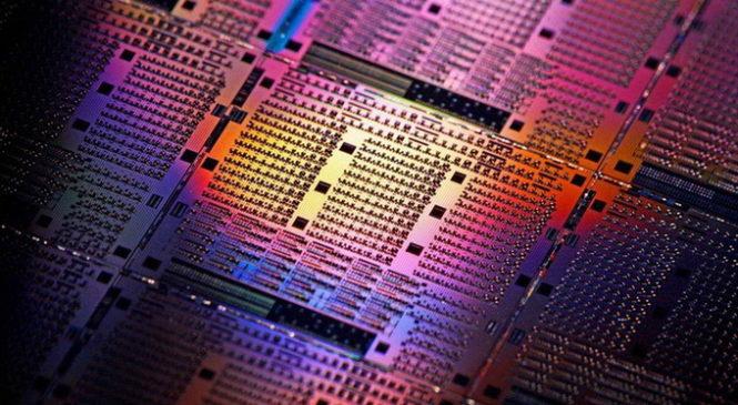Физики разработали технологию, которая ускорит работу компьютеров в сто раз