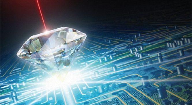 Физики нашли материал для скоростного квантового Интернета
