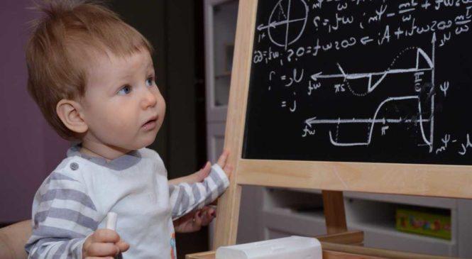 Ученые доказали, что интеллект на 50-80% передается по наследству