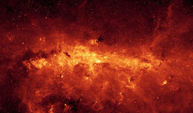 Раскрыто будущее Солнечной системы после смерти человечества