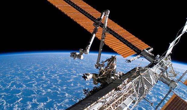 МКС станет самым холодным местом во Вселенной