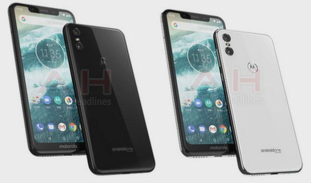 Motorola выпустит клон iPhoneX