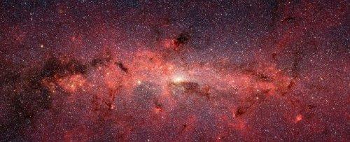 Астрономы считают, что наша галактика уже умерла один раз и мы видим ее «вторую жизнь»