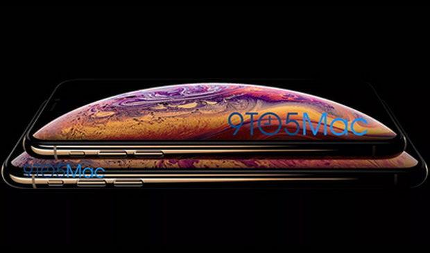 Показан дизайн новых iPhone