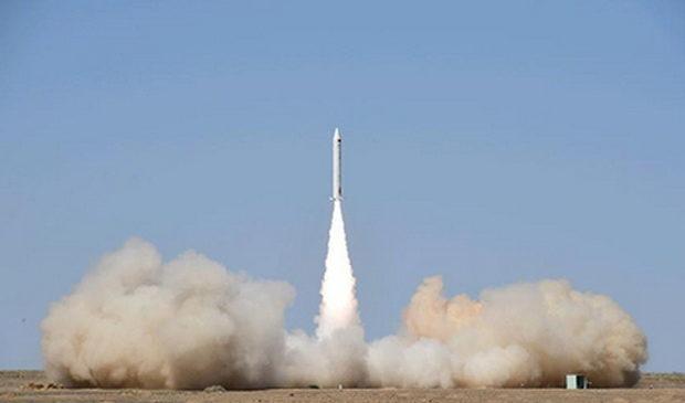 «Китайский SpaceX» запустил сразу три спутника