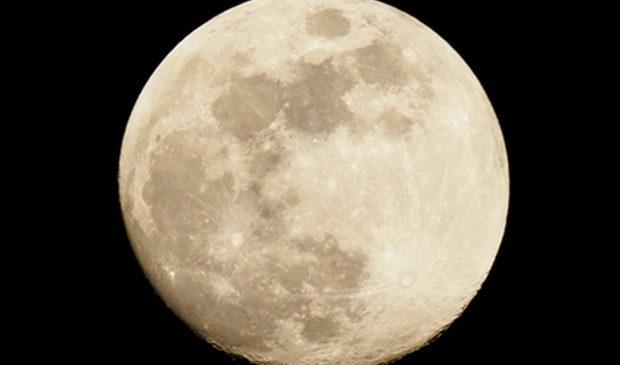 Обнаружена гигантская луна размером с Нептун