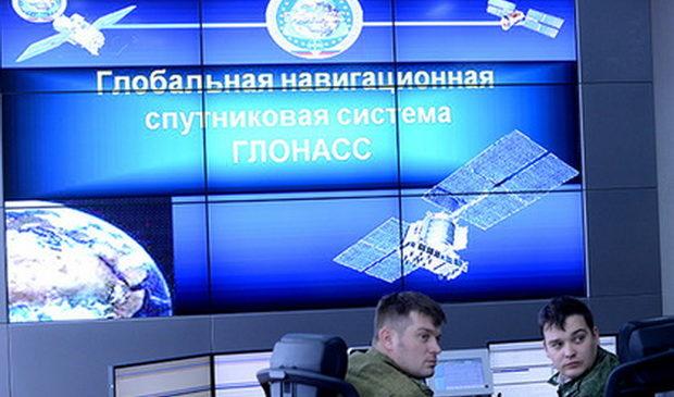 Россия закончит ГЛОНАСС