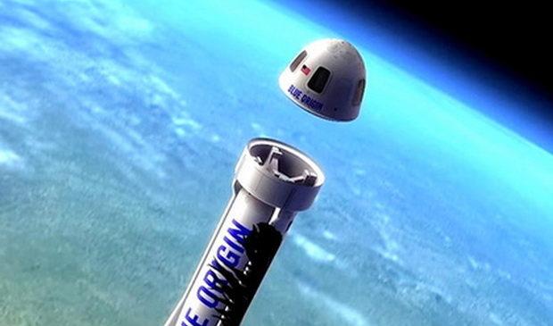 «Убийца SpaceX» раскрыл планы