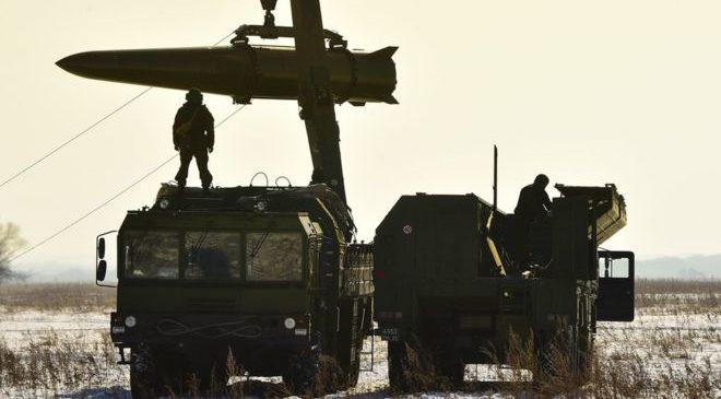 Что известно о ракете 9M729, из-за которой спорят Россия и США