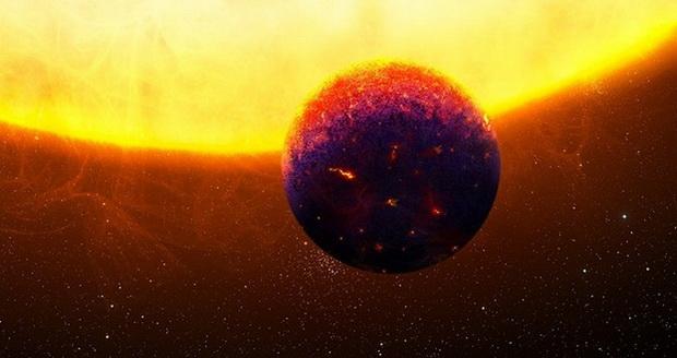 Астрономы нашли новый тип планеты, которая изобилует драгоценными камнями