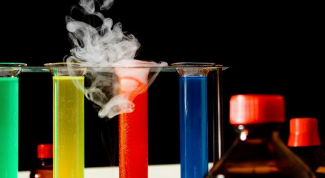 Физики приблизились к управлению химическими реакциями