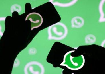 WhatsApp ограничил массовую отправку сообщений