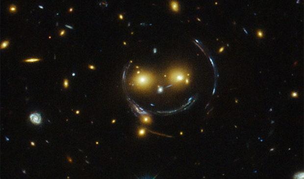 Опровергнута общепринятая модель Вселенной