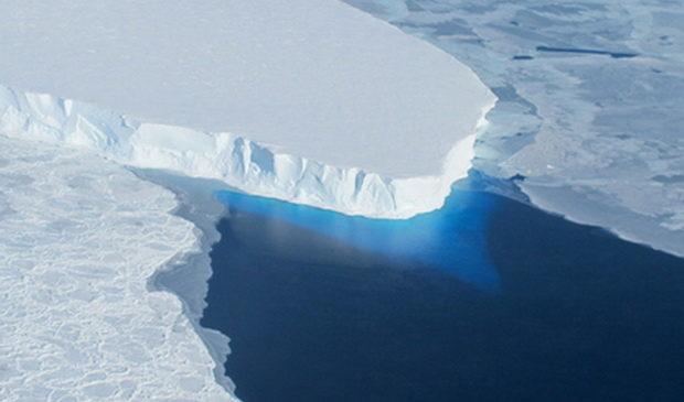 Замечено ускоренное разрушение самого опасного в мире ледника