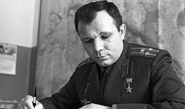 «Роскосмос» не включил полет Гагарина в список космических запусков