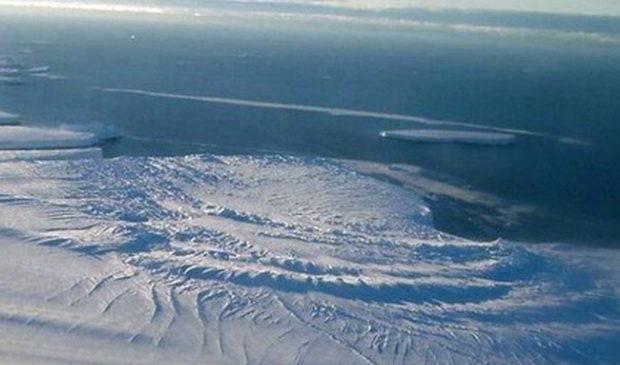 Предсказана скорая катастрофа в Антарктиде