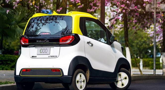 Отчет за 2018 год показал, что Китай увеличил свои позиции на рынке электромобилей, сильно опередив США
