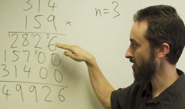 Решена полувековая математическая загадка