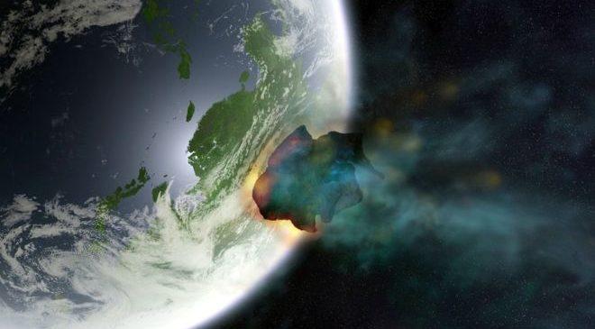 Ученые: половина океанов Земли «прилетела из космоса»