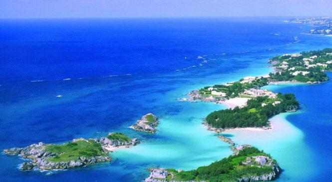 Раскрыта настоящая тайна Бермудских островов