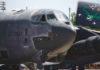 Американцы «воскресили» и вернули в строй B-52, построенный более полувека назад