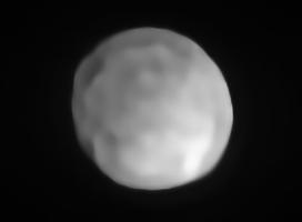 В Солнечной системе обнаружена новая карликовая планета