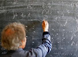Решена величайшая математическая задача для альтернативной Вселенной