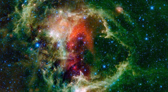 Ученые из НАСА открыли параллельную Вселенную, где время идет вспять