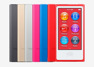 Apple «похоронила» легендарный iPod