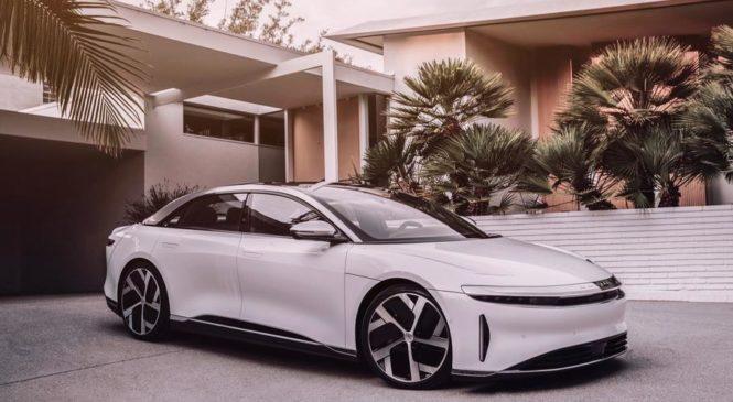Выпускать электрокары будет не дороже, чем машины с ДВС
