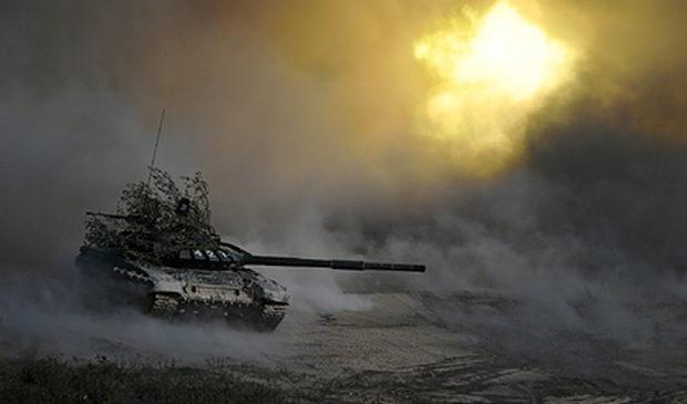 В Германии назвали лучший танк для третьей мировой войны