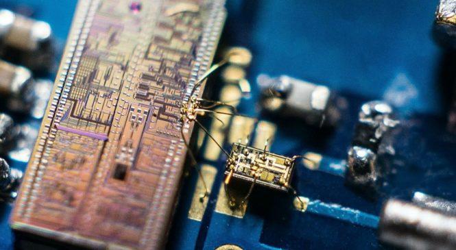 Создан самый быстрый детектор квантового света