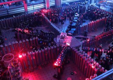 Китайские ученые достигли «квантового превосходства» с помощью фотонов